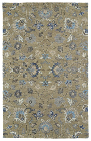 Kaleen Helena 3208-82 Light Brown Area Rug