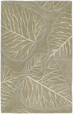 Kaleen Astronomy 3405-40 Chocolate Area Rug