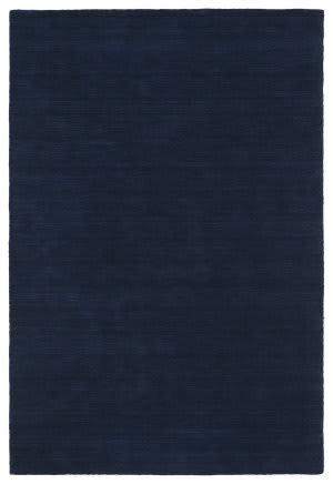 Kaleen Renaissance 4500-22 Navy Area Rug