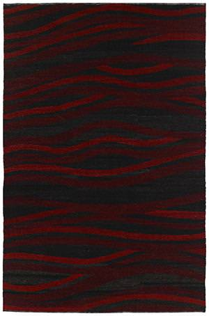 Kaleen Mallard Creek Rushing Waters Ebony 4702-62 Area Rug