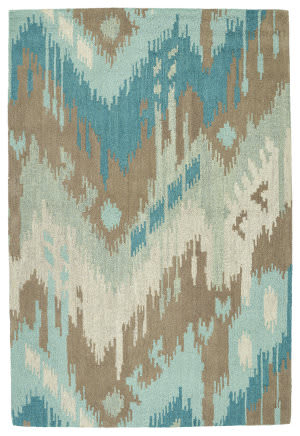 Kaleen Casual 5054-88 Mint Area Rug