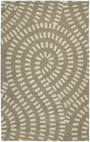 Kaleen Carriage Traffic Nutmeg 54 Area Rug