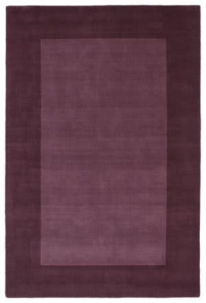 Kaleen Regency 7000-109 Grape Area Rug