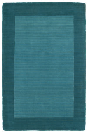 Kaleen Regency 7000-78 Turquoise Area Rug