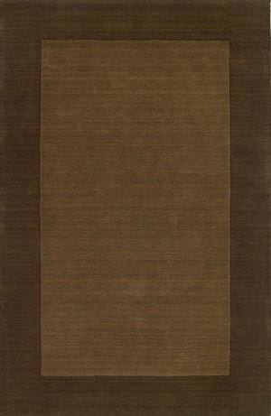 Kaleen Regency 7000 Chocolate 40 Area Rug