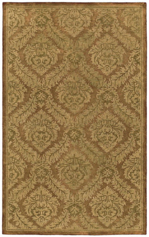 Kaleen Magi Golan Heights Copper 7206-67 Area Rug
