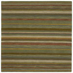Kaleen Tara Squares Twilight Natural 7811-44 Area Rug