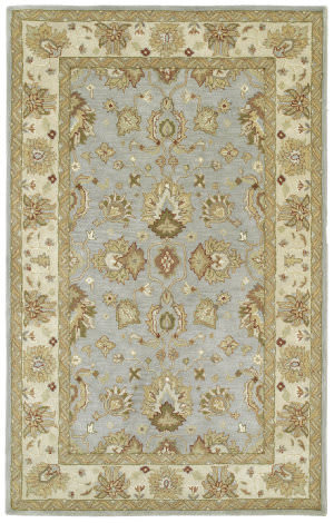 Kaleen Heirloom Heather Spa 8802 Area Rug