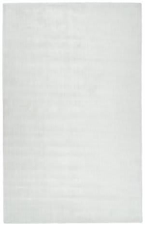 Kaleen Azazie Aza01-76 White Area Rug