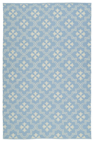 Kaleen Brisa Bri04-79a Light Blue Area Rug