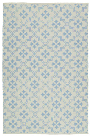 Kaleen Brisa Bri04-79b Light Blue Area Rug