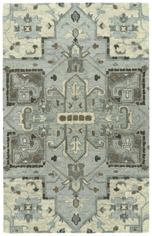 Kaleen Chancellor Cha09-56 Spa Area Rug