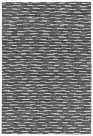 Kaleen Chaps Chp06-38 Charcoal Area Rug