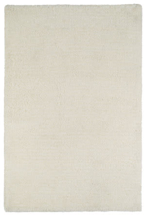 Kaleen Cotton Bloom Ctb01-76 White Area Rug