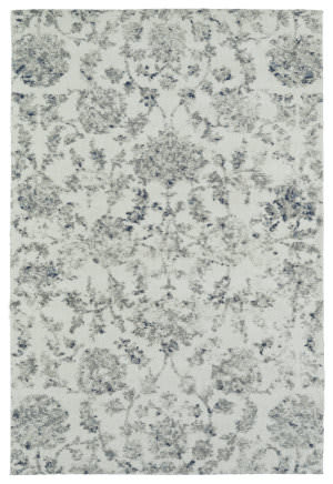 Kaleen Cozy Toes Ctc03-01 Ivory Area Rug