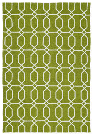 Kaleen Escape Esc10-50 Green Area Rug