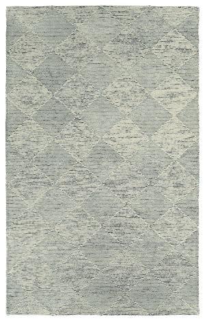 Kaleen Evanesce Ese01-75 Grey Area Rug