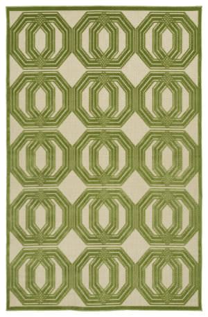 Kaleen A Breath of Fresh Air Fsr103-50 Green Area Rug