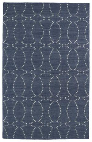 Kaleen Glam Gla07-75 Grey Area Rug