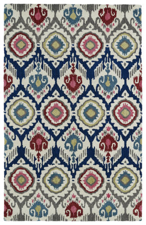 Kaleen Global Inspirations Glb04-86 Multi Area Rug