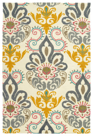 Kaleen Global Inspiration Glb11-86 Multi Area Rug