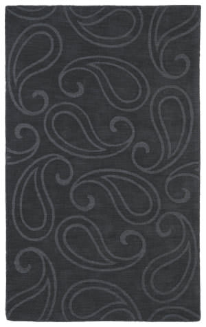Kaleen Imprints Classic Ipc05-38 Charcoal Area Rug