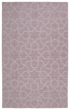 Kaleen Imprints Modern Ipm06-90 Lilac Area Rug