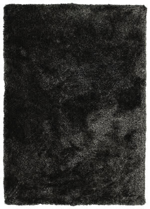 Kaleen It's So Fabulous Isf01-02 Black Area Rug