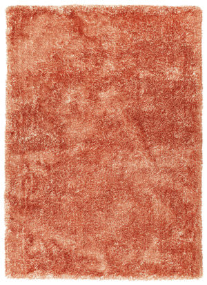 Kaleen It's So Fabulous Isf01-32 Tangerine Area Rug