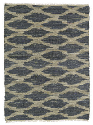 Kaleen Kenwood Ken01-10 Denim Area Rug