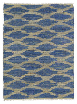 Kaleen Kenwood Ken01-22 Navy Area Rug