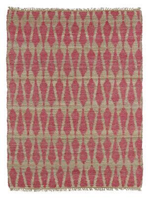 Kaleen Kenwood Ken04-92 Pink Area Rug