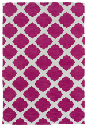 Kaleen Lily And Liam Lal01-92 Pink Area Rug