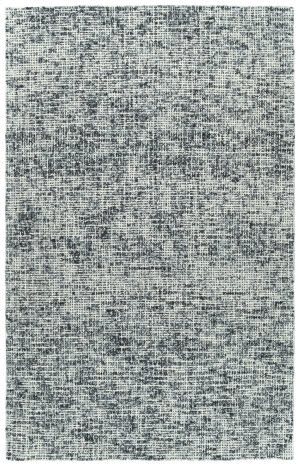 Kaleen Lucero Lco01-38 Charcoal Area Rug