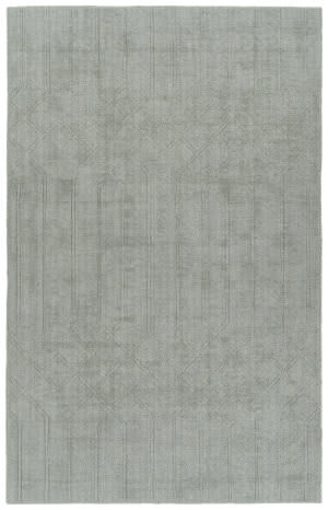 Kaleen Minkah Mkh02-77 Silver Area Rug