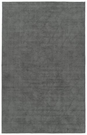 Kaleen Minkah Mkh04-38 Charcoal Area Rug