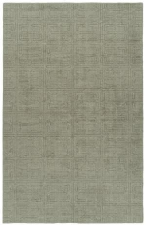 Kaleen Minkah Mkh05-75 Grey Area Rug