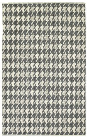Kaleen Paracas Prc04-68 Graphite Area Rug