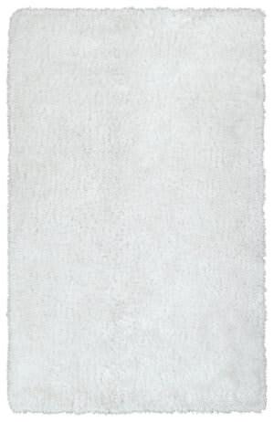Kaleen Posh Psh01-76 White Area Rug