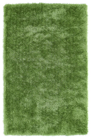 Kaleen Posh Psh01-96 Lime Green Area Rug