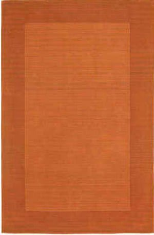 Kaleen Regency 7000 Pumpkin 31 Area Rug