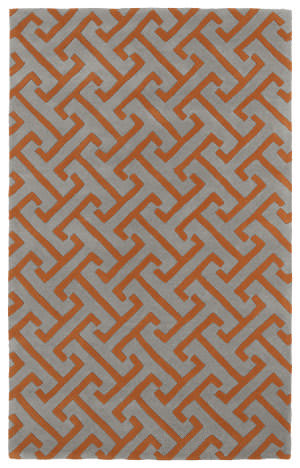 Kaleen Revolution Rev04-75 Grey Area Rug