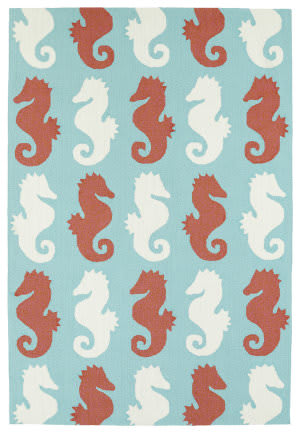 Kaleen Sea Isle Sea03-86 Multi Area Rug
