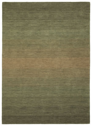 Kaleen Shades Shd01-50 Green Area Rug