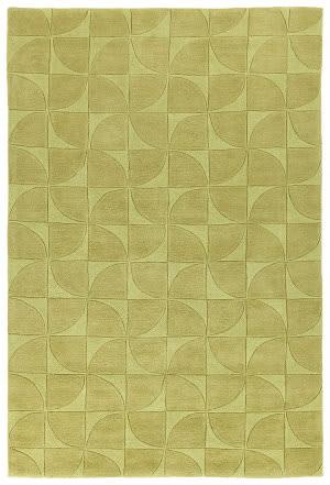 Kaleen Rachael Ray Soho Soh02-28 Yellow Area Rug