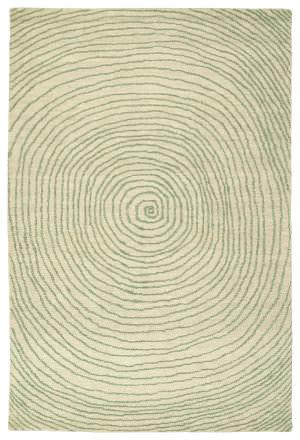 Kaleen Textura Txt01-50 Green Area Rug