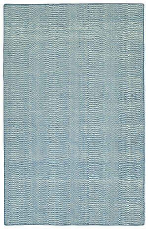 Kaleen Ziggy Zig01-10 Denim Area Rug