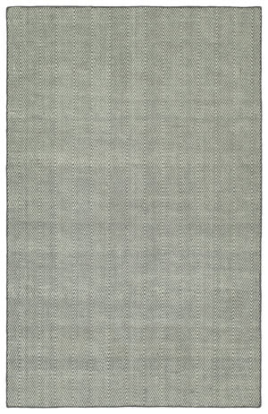 Kaleen Ziggy Zig01-75 Grey Area Rug