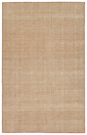Kaleen Ziggy Zig01-89 Orange Area Rug