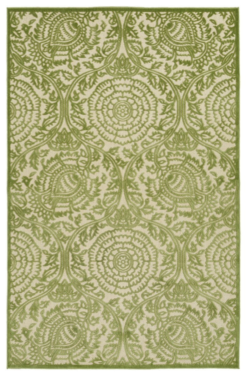 Kaleen A Breath Of Fresh Air Fsr102 50 Green Rug Studio